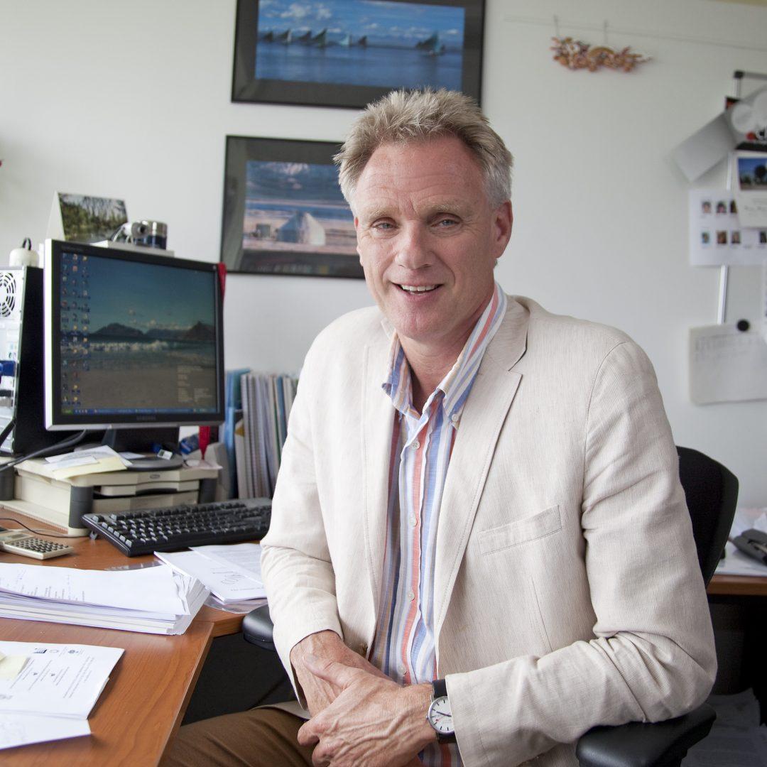 Prof Walter Vermeulen